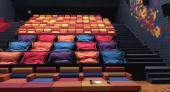Ouverture du nouveau cinéma Europacorp à La Joliette à Marseille