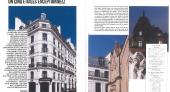 ARCHISTORM - Hôtel De Nell juillet 2013