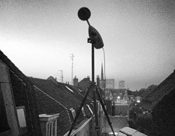 Mesures de bruit résiduel de nuit 2