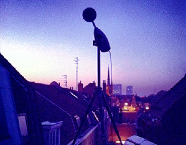 Mesures de bruit résiduel de nuit 3