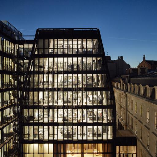 MIPIM 2019 : le projet 15 Laborde récompensé dans la catégorie Centre d'Affaires