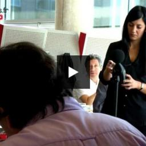 Interview de Chiara Simeone dans Allodocteurs