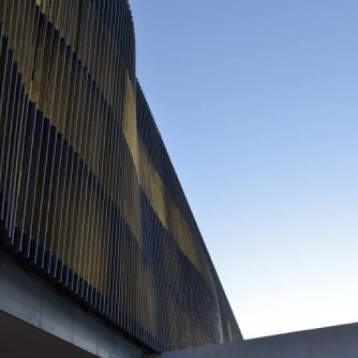 L'ACOUSTIQUE DU SIEGE D'ITER AVEC RUDY RICCIOTTI (13)