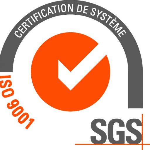 ACOUSTIQUE & CONSEIL CERTIFIE ISO 9001 : VERSION 2015 !