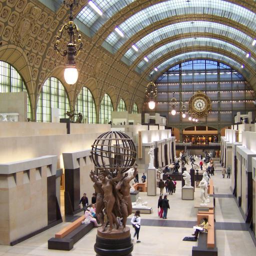 Le Musée d'Orsay : une cure de jouvence