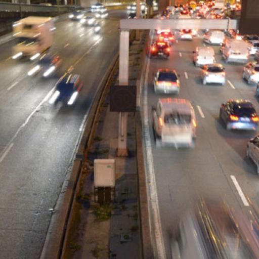 Des tapis anti-bruit installés sur le Boulevard